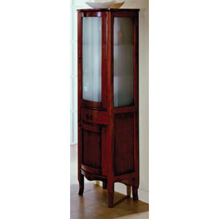 colonna-bagno-classica-in-legno-con-anta-in-vetro-h11305