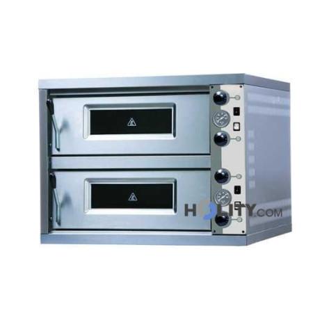 Forno elettrico per pizzeria h14702 - Miglior forno elettrico per pizzeria ...