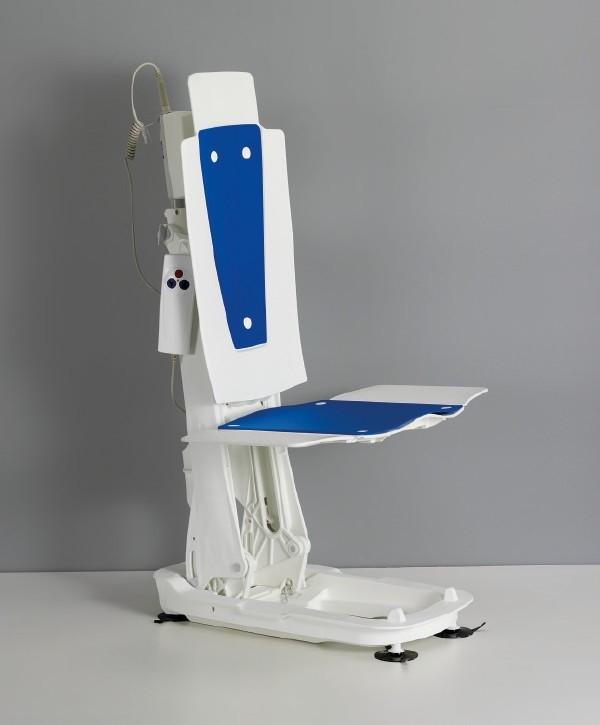 Sollevatore elettrico da vasca h30901 - Sollevatore vasca da bagno ...