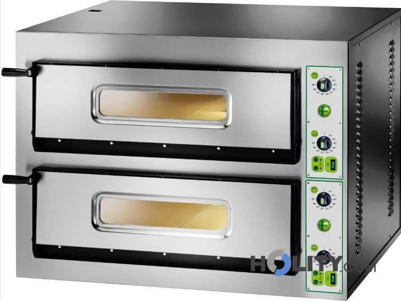 Forno elettrico per pizzeria h0990 - Forno elettrico per pizze ...