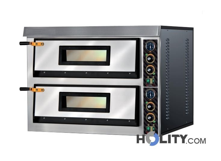 Forno elettrico per pizza h29002 - Forno elettrico per pizze ...