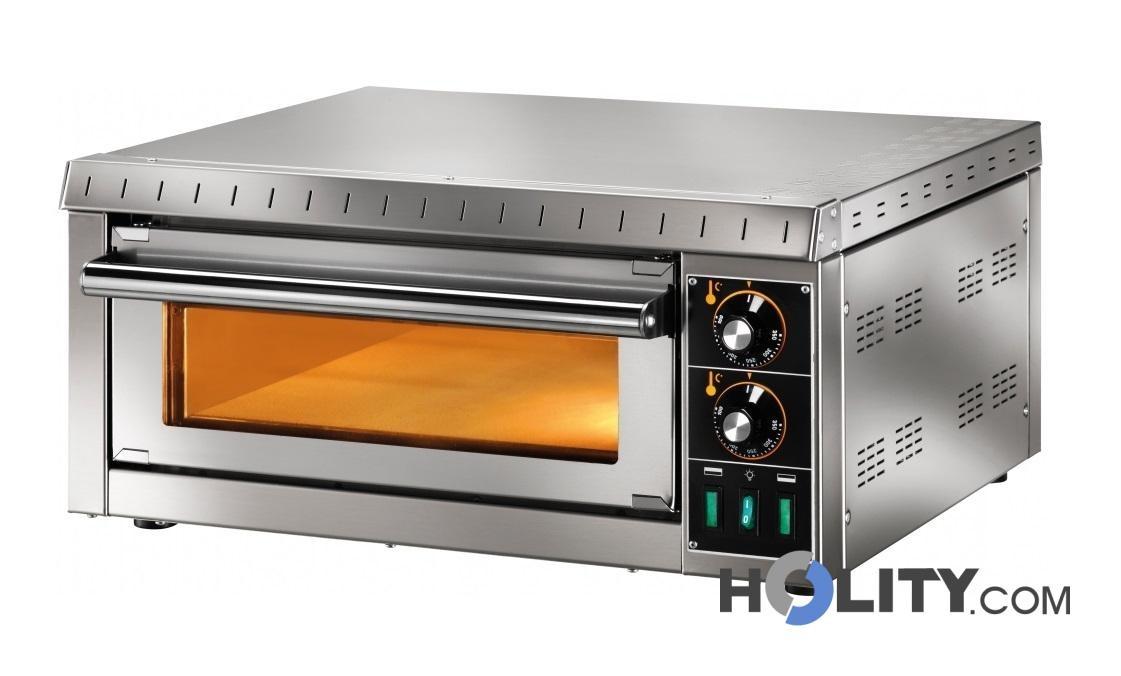 Forni per pizzerie idee di design per la casa - Forno elettrico pizza casa ...