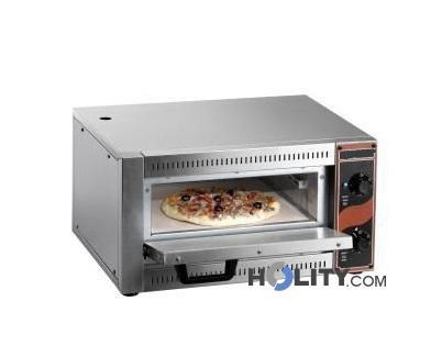Forno elettrico per pizza domestico