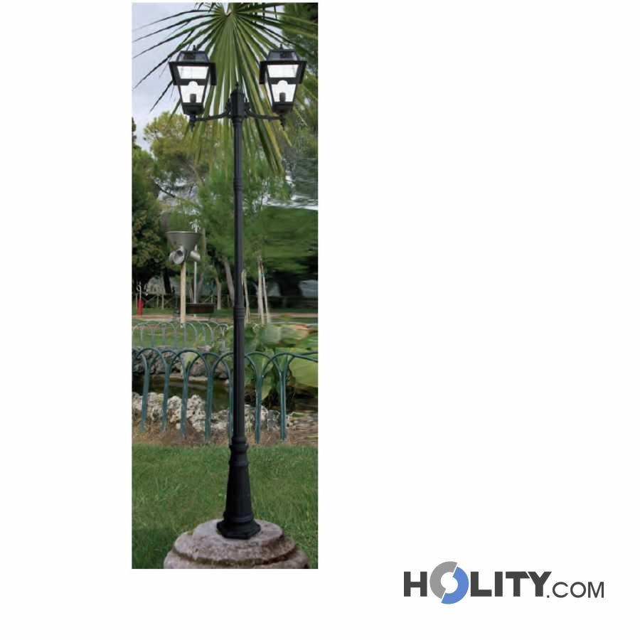 luci da esterno : Lampioni Da Giardino Related Keywords & Suggestions - Lampioni Da ...