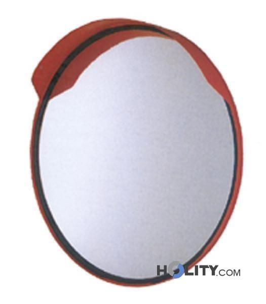 Specchio Parabolico Infrangibile H109170