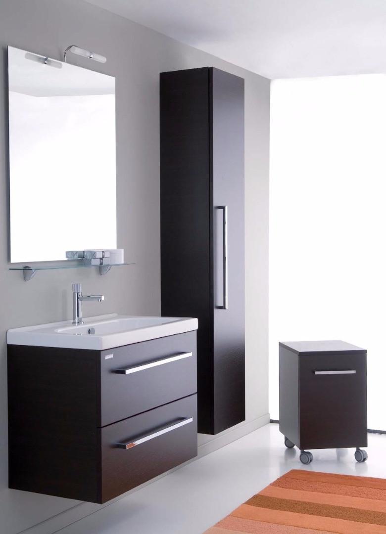 Creativo bambini bagno - Mobili per lavandino bagno ...