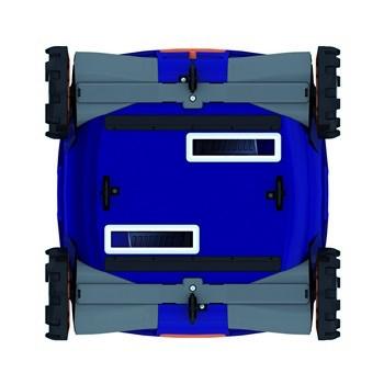 Robot per pulizia piscina max 1 astral pool h25806 for Pulizia piscina