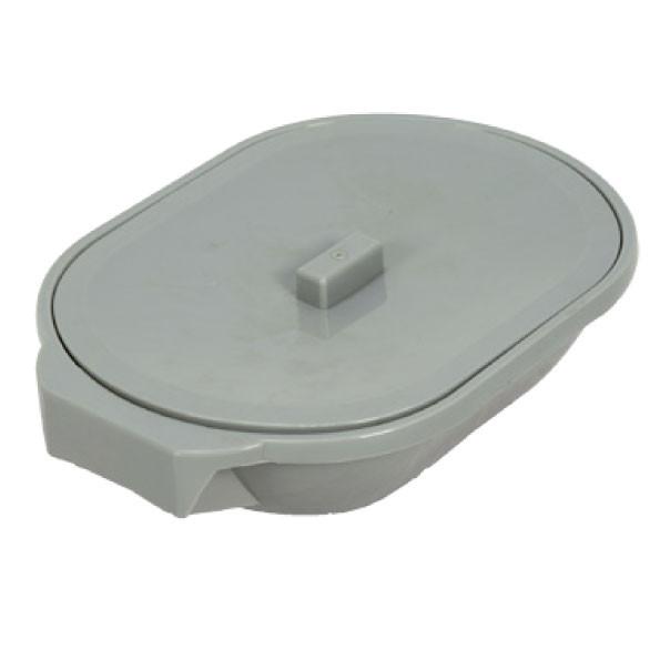 Sedia da comodo per disabili termigea h23026 - Sedia da bagno per disabili ...