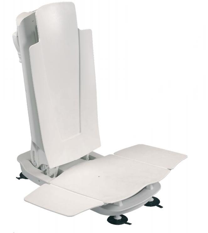 Sollevatore elettrico per vasca da bagno h11506 - Riscaldamento elettrico per bagno ...