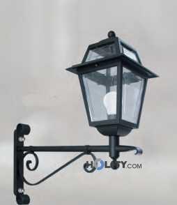 Lampade da esterno outdoor lighting lampade da e casa - Lampioni in ferro battuto da esterno ...
