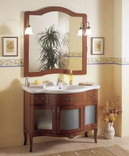Mobili bagno casa e giardino confronta prezzi e offerte - Mobili bagno classici prezzi ...