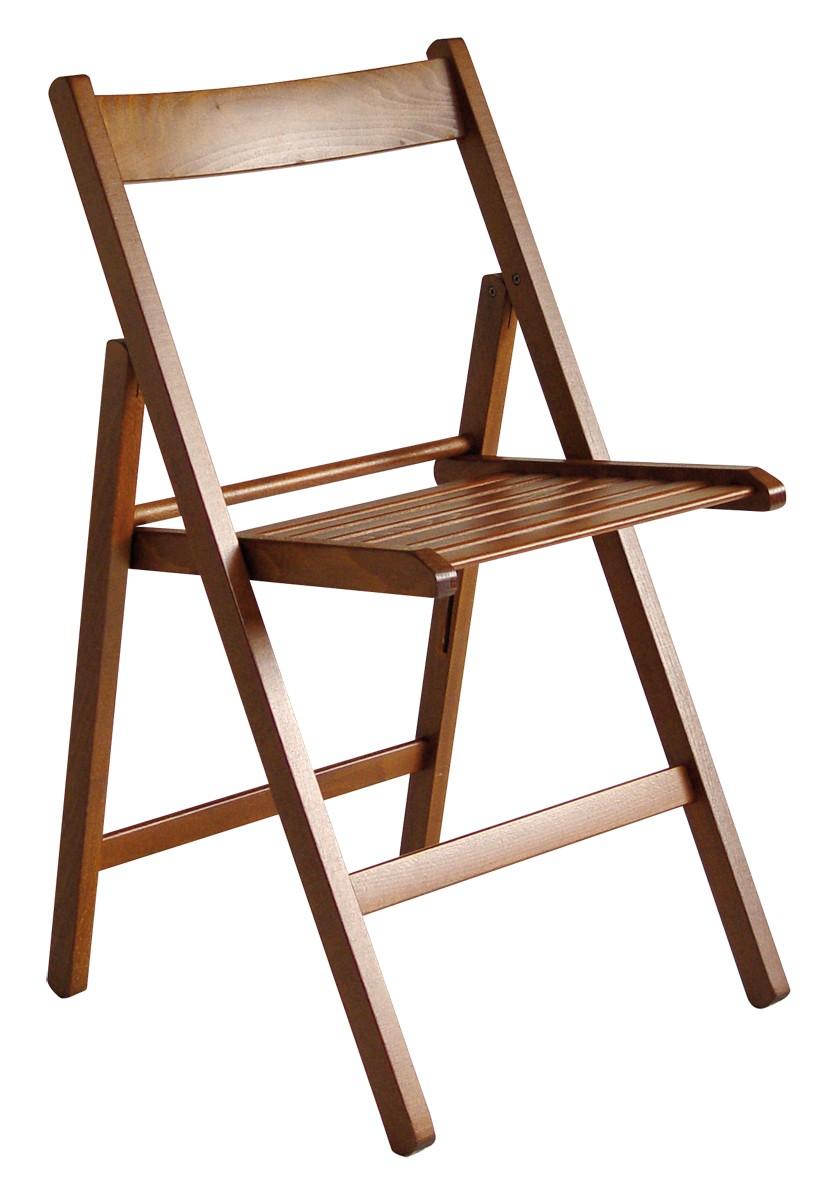 Sedie pieghevoli confronta prezzi e offerte sedie for Sedie pieghevoli legno