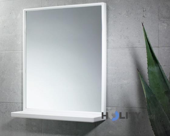 Specchi da bagno casa e giardino confronta prezzi e - Luci per specchio bagno ...