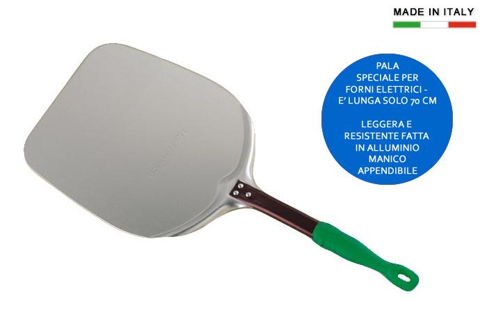 Cerchi pala in alluminio per forni elettrici e a gas h0949 ampia scelta su - Forni per pizza elettrici per casa ...