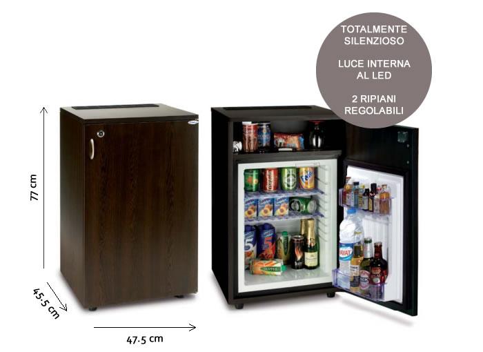 Credenza Con Frigo Bar : Cerchi minibar per hotel silenzioso con mobile in legno h