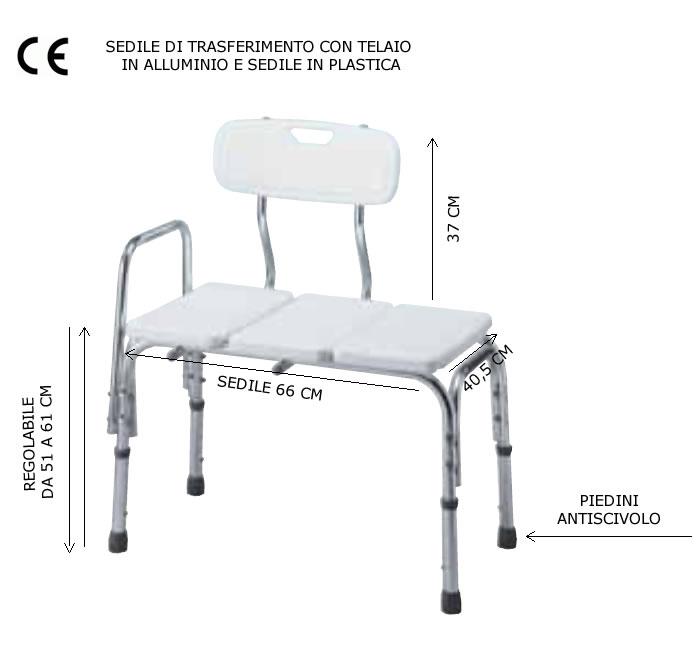 Vasche Di Plastica Per Disabili ~ Idee creative del ...