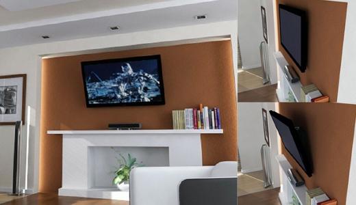 Blog guida all 39 acquisto come scegliere - Porta televisore da parete ...