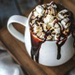 Un cioccolata calda e cremosa come al bar. La giusta dolcezza che scalda l'inverno