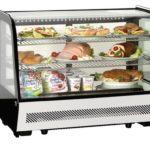 Le vetrine frigo, strumento indispensabile per attirare i clienti