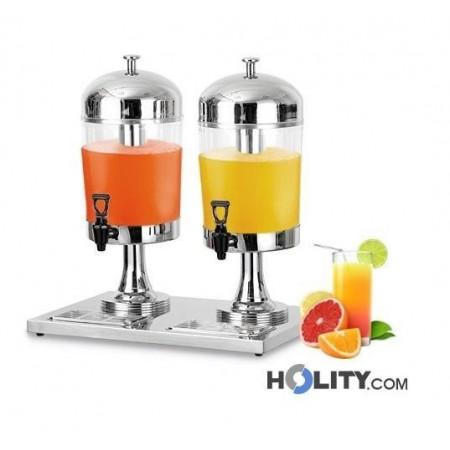 Dispenser bevande fredde: comodi per ristoratori e clienti