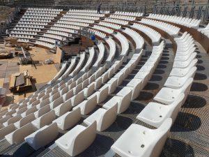 Teatro Antico di Taormina si rinnova